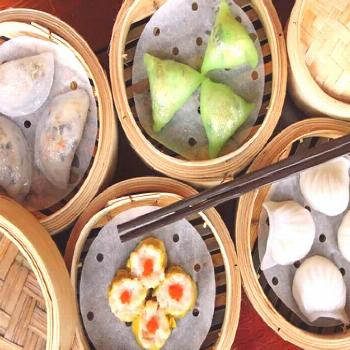 15 Dim Sum Recipes You Can Make at Home