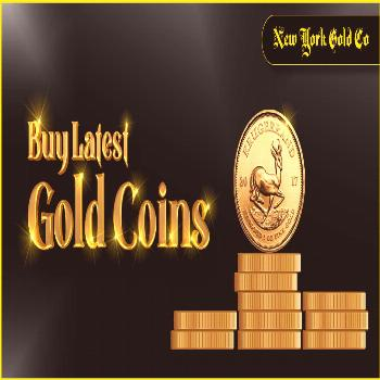 Buy Latest Gold coins at