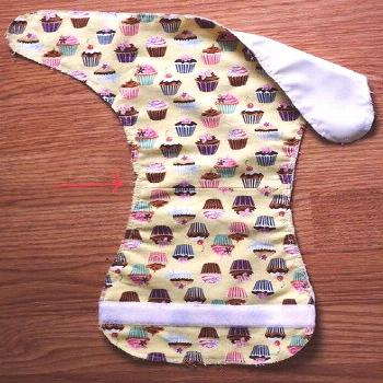 Diaper Cover with Gussets Tutorial (finally!!!) – Crazy Wonderful Life