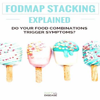 Have you been on a strict low FODMAP diet yet experienced minimal improvement in symptoms?This is n