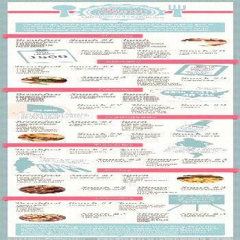 Menugraphics By The Happy Dietitian- Weight Loss salad recipes;beef recipes;bari... - Menugraphics