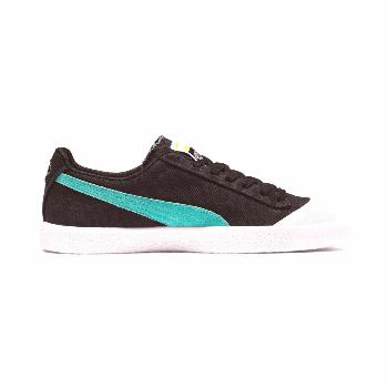PUMA x DIAMOND SUPPLY Clyde Shoes | Puma Black-Diamond Blue | PUMA Featured | PUMA United Kingdom