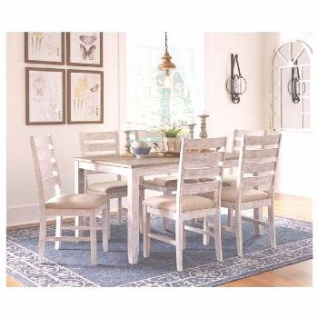 Shop The Gray Barn Dunbeg Bay 7-piece Dining Room Table Set - Free Shipping Today - Overstock - 280
