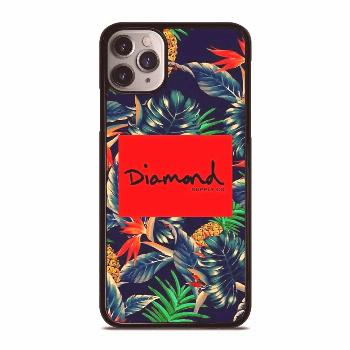 THRASHER DIAMOND SUPPLY CO PALM iPhone 11 Pro Max Case Cover – Casesummer