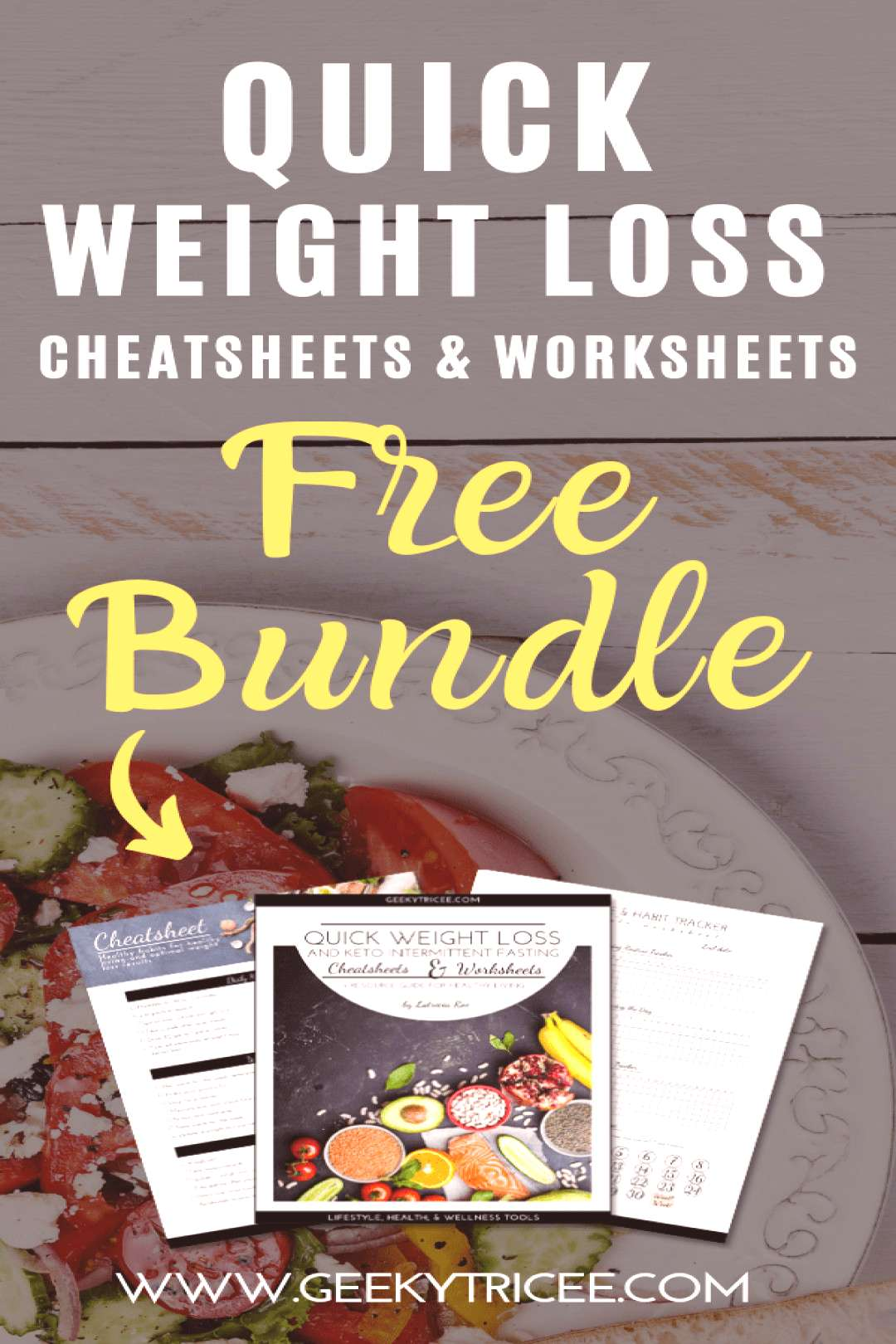 Cute Easy Weight Loss Plan