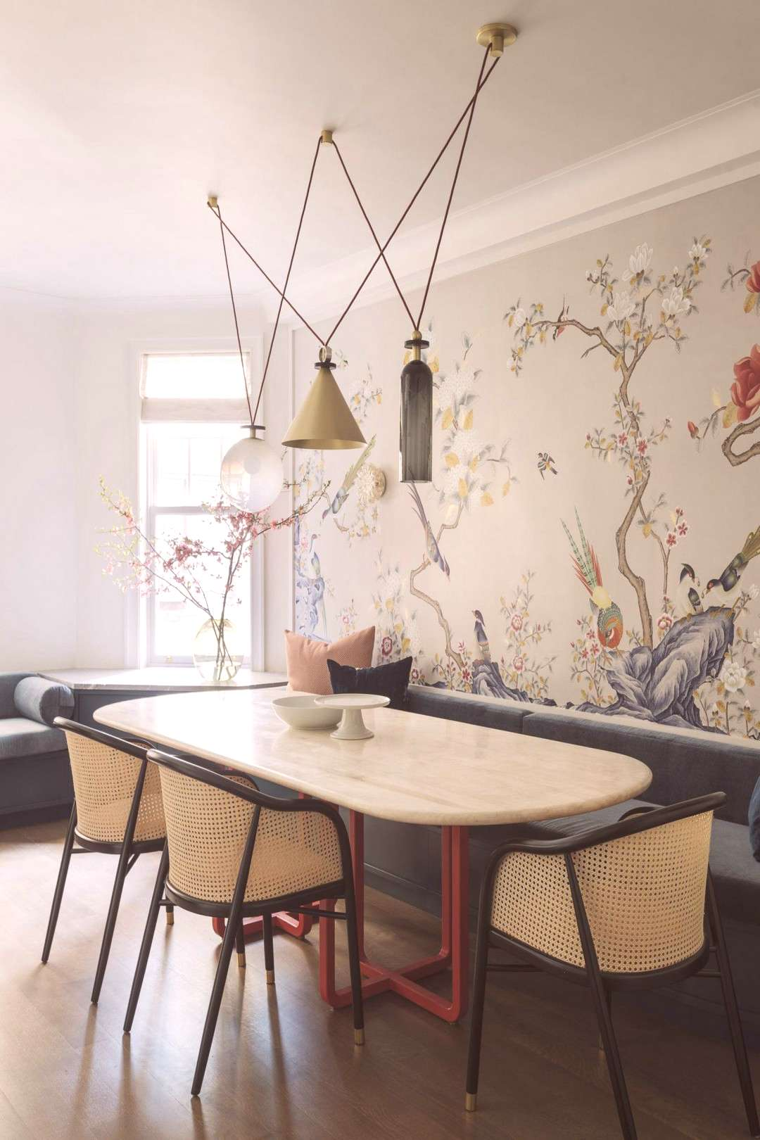 Emily Henderson Design Trends Modern Chinoiserie Updated Examples 4